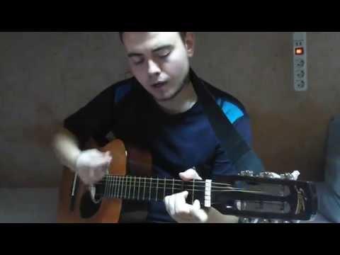 White Hot Ice - Растаман под  гитару