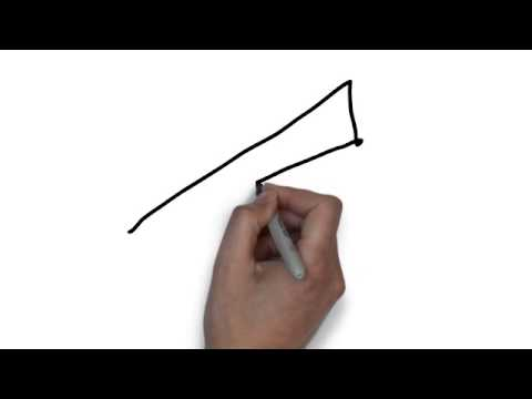 How To Draw Paper Airplane