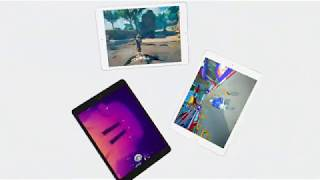 Best tablet to buy in 2020---  New Apple iPad 102 Inch Wi Fi 32GB