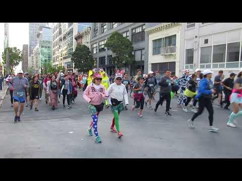 Bay to Breakers 2018 San Francisco California (2/4)