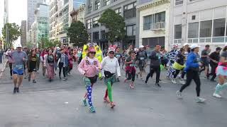 Bay to Breakers 2018 San Francisco California (2/4)