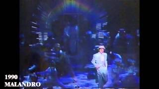 BGM=「ジャングルJungle」(1994年アルバム「PRESENTS 」収録バージョン)