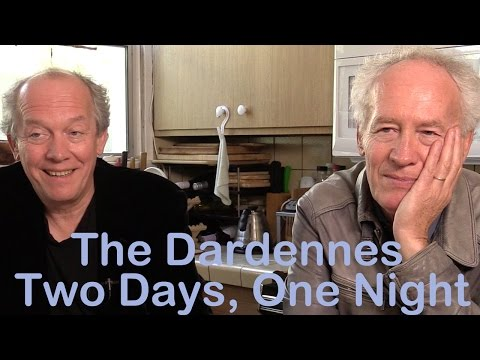 DP30: The Dardennes, Two Days One Night