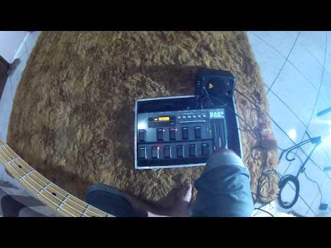 Line 6 Bass Pod XT Live???Live Review | TalkBass com – Blake