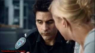 ~* Rookie Blue Season 1 Episode 7 (1x07) Andy / Sam / Monica  *~