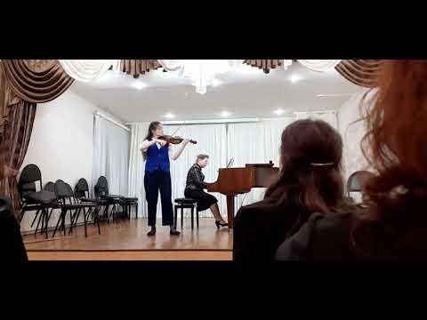 Ольга Петрова.Концерт в Дзержинске.