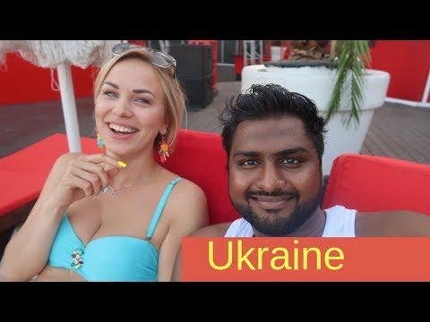 Ukraine : Trip