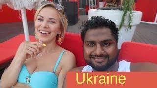 Ukraine : Trip Begins || Must Watch ||
