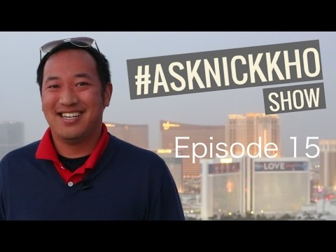 Revive Your Dead Beat Friends/Family | #AskNickKho Episode 15