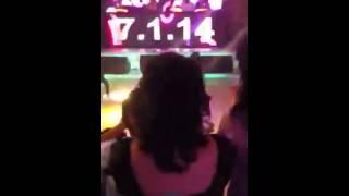 ריקוד בר מצווה אריאל טלי תבור 0523252978