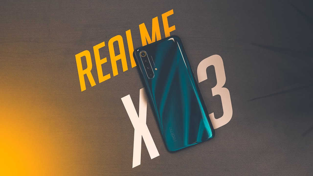 Realme XXX Full Review | Why Why Why 😭