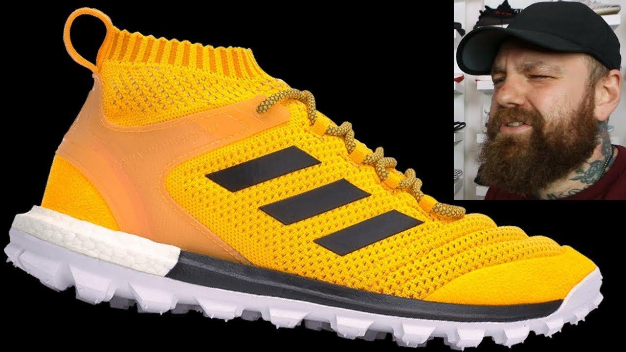 brand new 10959 b1377 Adidas Copa PK Gosha Rubchinskiy History, Unboxing and Review