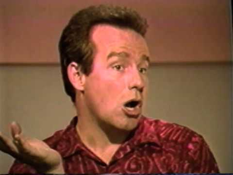 """The Brave Little Toaster"" - Phil Hartman Interview circa 1987"