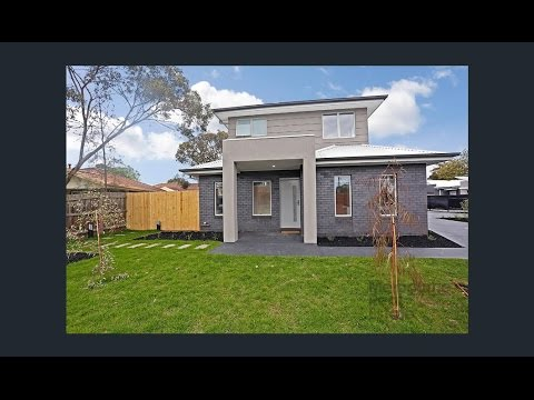 Rental Property In Melbourne: Heidelberg W Twnhse 2BR By Property Management Companies In Melbourne
