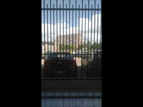 Time lapse from Abraomas Kulvietis classical gymnasium