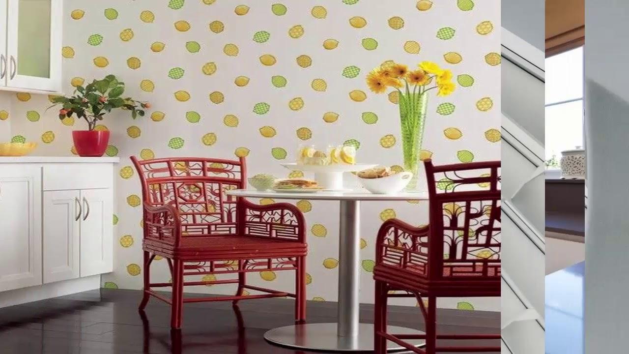 küchen tapeten ideen | Haus Ideen