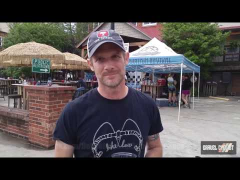Gravel Cyclist interviews Chris Moore - Promoter of the Hellhole Gravel Grind Stage Race