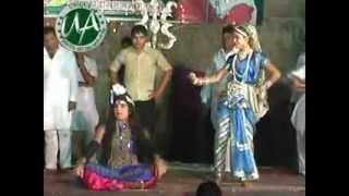 8th Jagran By Royal Club Zira__Bhang Bina Mera Rang jame NA