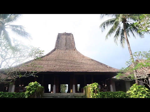 Maya Ubud Resort & Spa - Bali