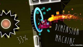 Dimension Machine by PunkySoul 33%
