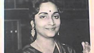 Download Hindi Video Songs - Geeta Dutt : Mane ker kaato vaagyo - Gujrati non film song