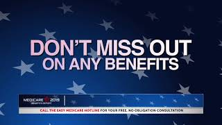 Medicare Benefits - Are You Missing Out?