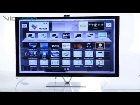 Обзор Panasonic Viera TX-PR50VT60 - плазменный Full HD 3D телевизор