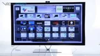 Обзор Panasonic Viera TX-PR50VT60 - плазменный Full HD 3D телевизор(50