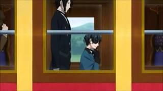Kuroshitsuji 2 Outtakes (English Dub)
