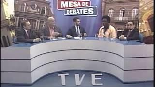 Mesa de Debates   26 DE MAIO DE 2017   MV BILL EM JUIZ DE FORA