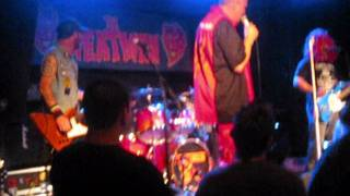 The MeatMen tooling for anus/ Dumping ground