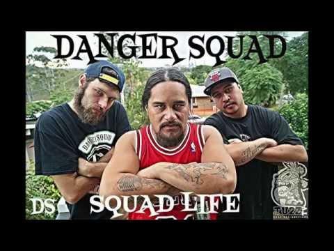 Danger Squad SQUAD LIFE