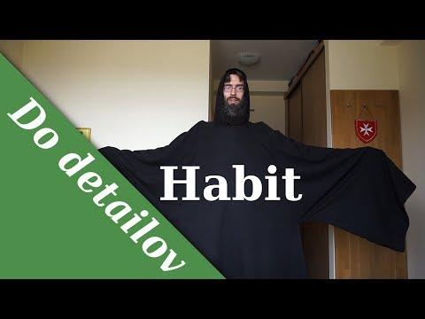 Mníšsky habit