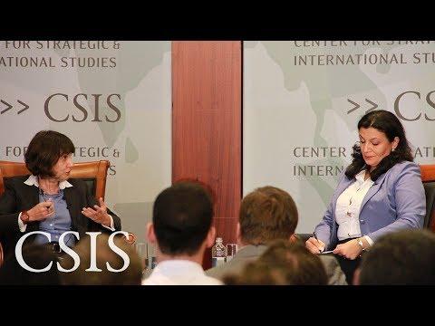U.S.–Ukraine Relations in the Context of Euro-Atlantic Security