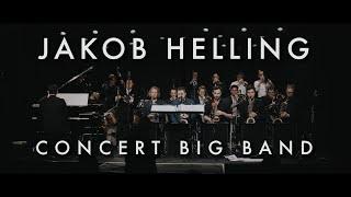 Jakob Helling Concert Big Band - Live in 2019 (EPK)