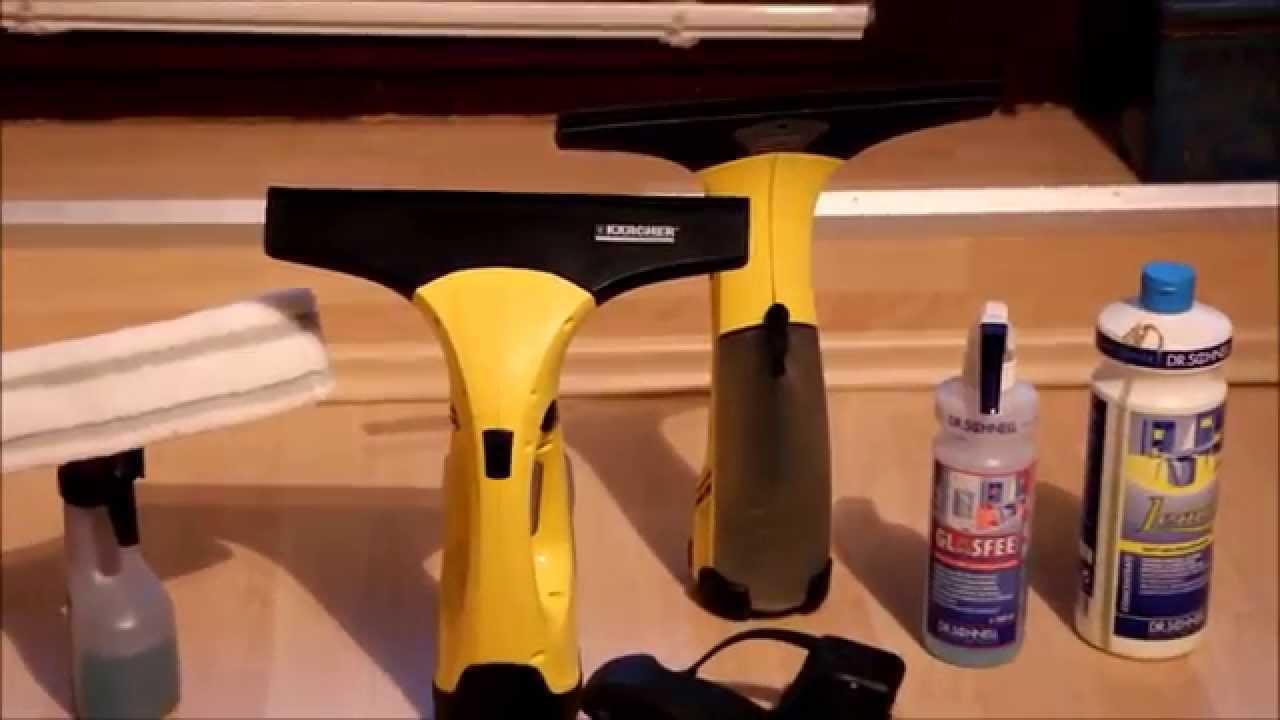 k rcher fenstersauger test gelakt hout verven zonder schuren. Black Bedroom Furniture Sets. Home Design Ideas