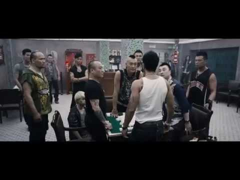 Special ID Trailer - Donnie Yen (Special Identity)