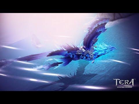 TERA: Фениксы!