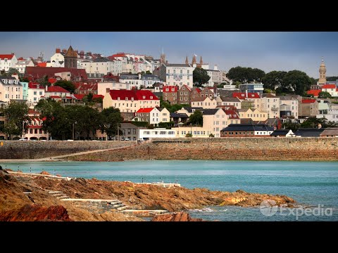 Guernsey Vacation Travel Guide   Expedia