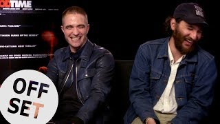 Robert Pattinson Leaves His Heart-throb Days Behind Him In Good Time