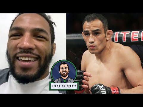 Kevin Lee: I'd beat Tony Ferguson SO BAD 👊 💥 in a rematch