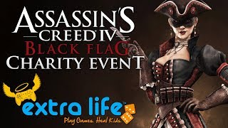 Assassin's Creed IV: Black Flag (Multiplayer)   'Extra Life' - Community Charity Stream thumbnail
