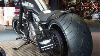 [HD]Harley Davidson Open Days October 2010
