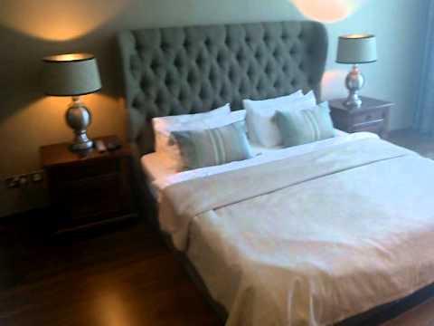 Stunning Luxurious Interior Design Oceana 2 Bedroom Apartment For Rent In Palm Jumeirah