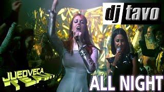 All Night Mix Dj Tavo HQ 2015