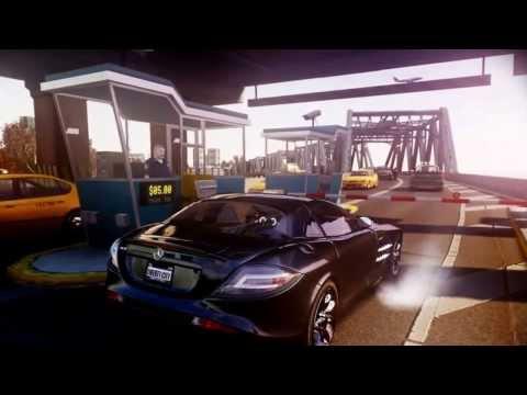 GTA IV - iCEnhancer 1.35 Best Quality...