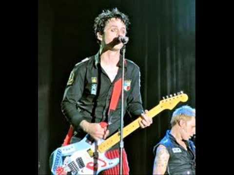 Billie Joe Armstrong ( Green Day ) VS Gerard Way ( My Chemical Romance ) (Helena VS St Jimmy)