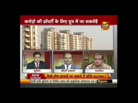 Aditya Parolia   PSP Legal   Real Estate - Remedies of Consumers - Homebuyers