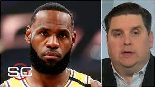 The NBA is preparing for a situation not to restart the season - Brian Windhorst | SportsCenter