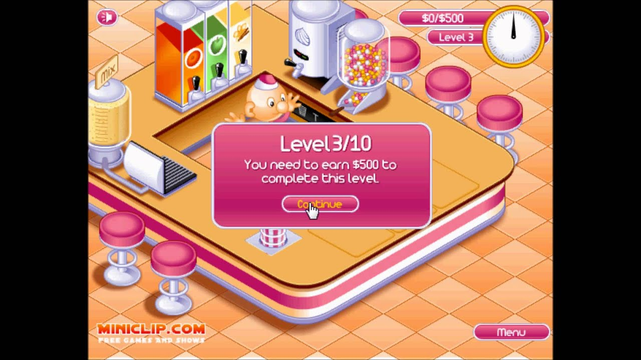 Waffle mania 2 game crysis 2 game screenshots